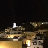 Ibiza Old Tow