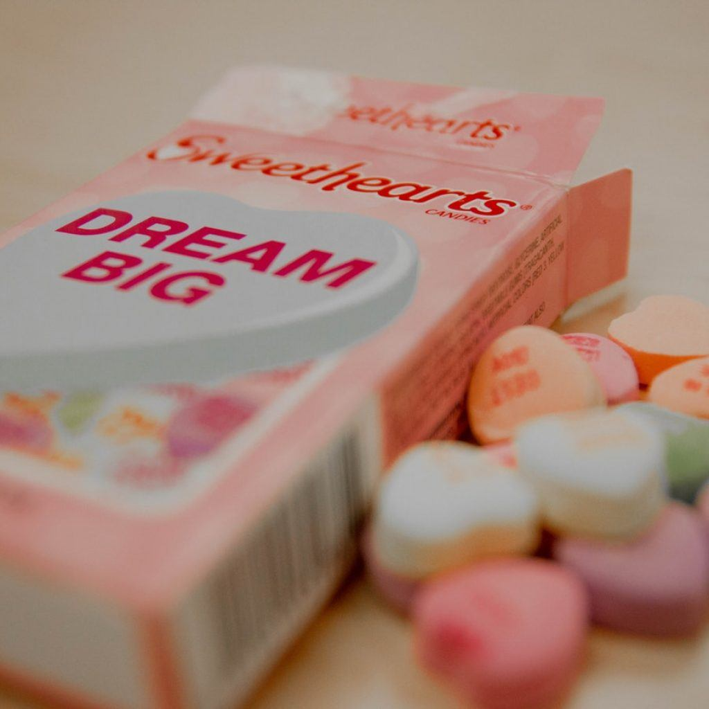 Dream big sweets