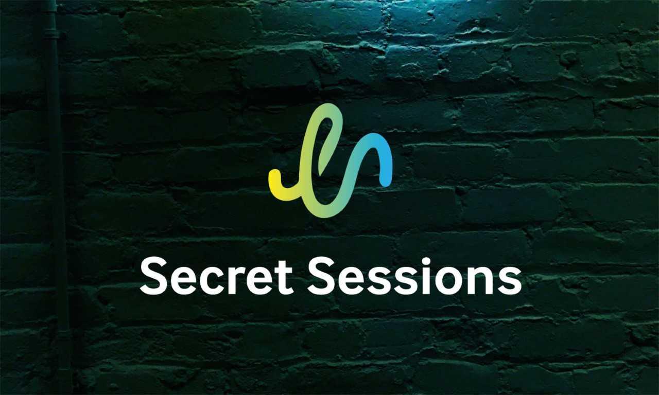 secret sessions logo