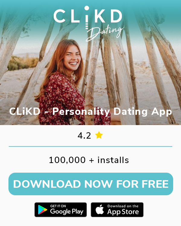 Download CLiKD Now