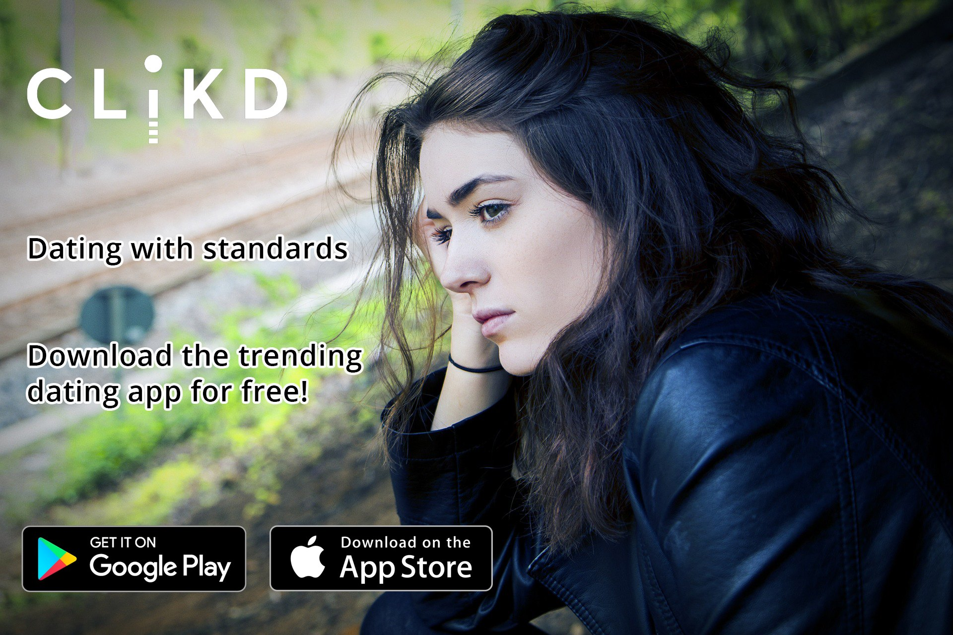 CLiKD Dating App