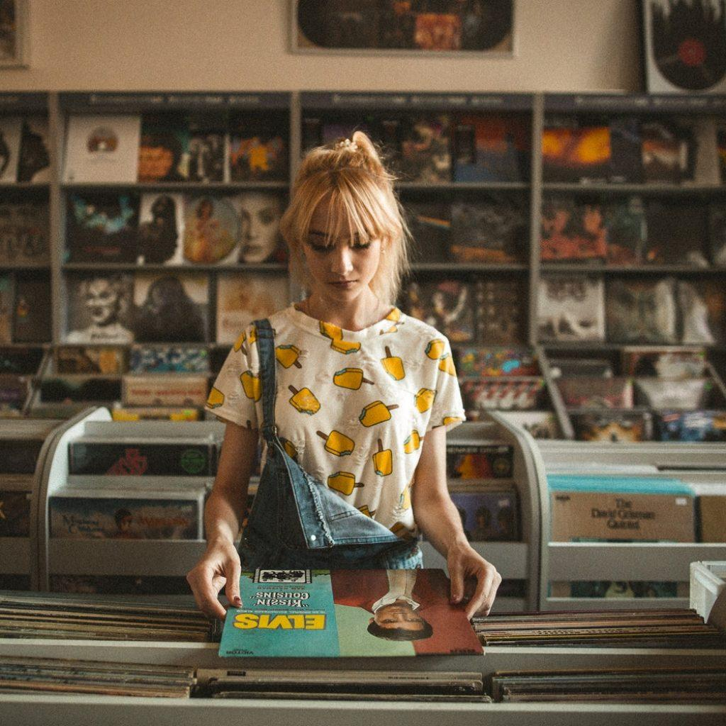 5 Reasons To Date Someone With The Same Music Taste As You