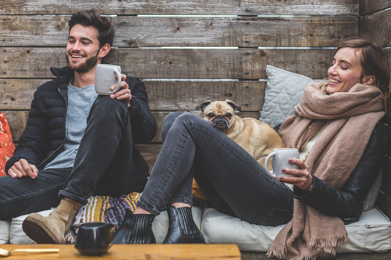Brew Over Bubbles?! Why Coffee Dates Are Overtaking Going For Drinks