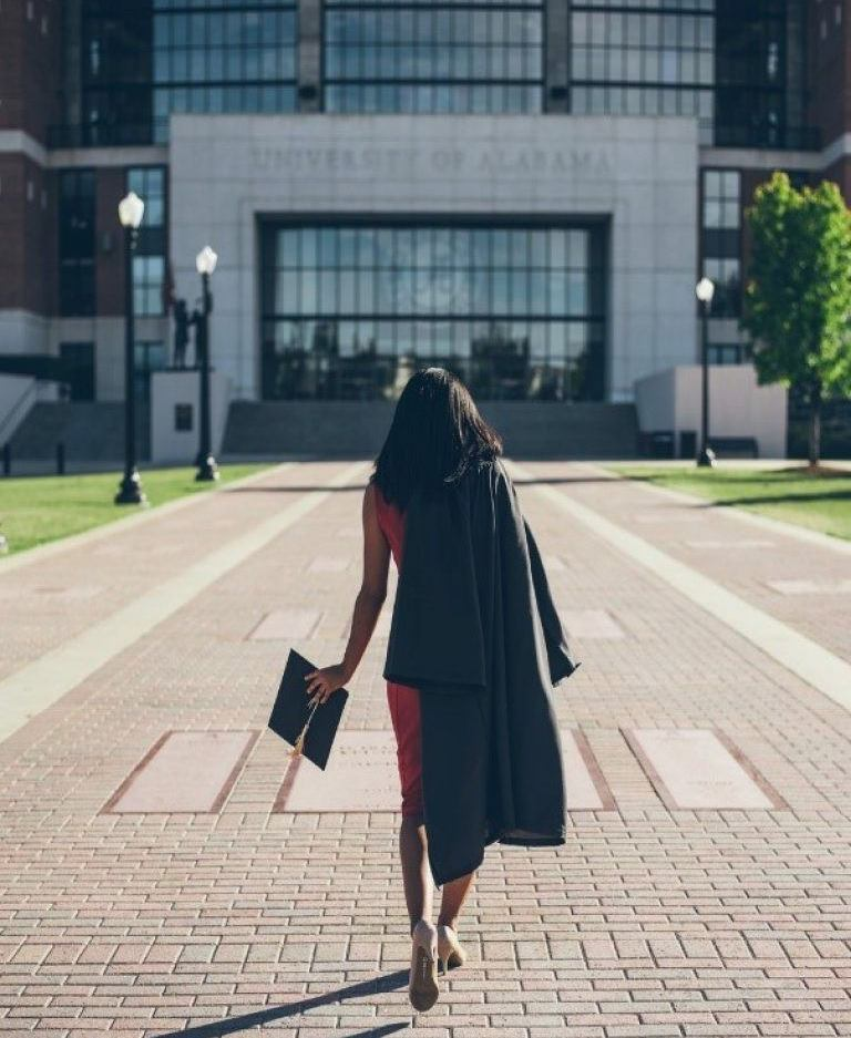 Would you date someone without a degree?