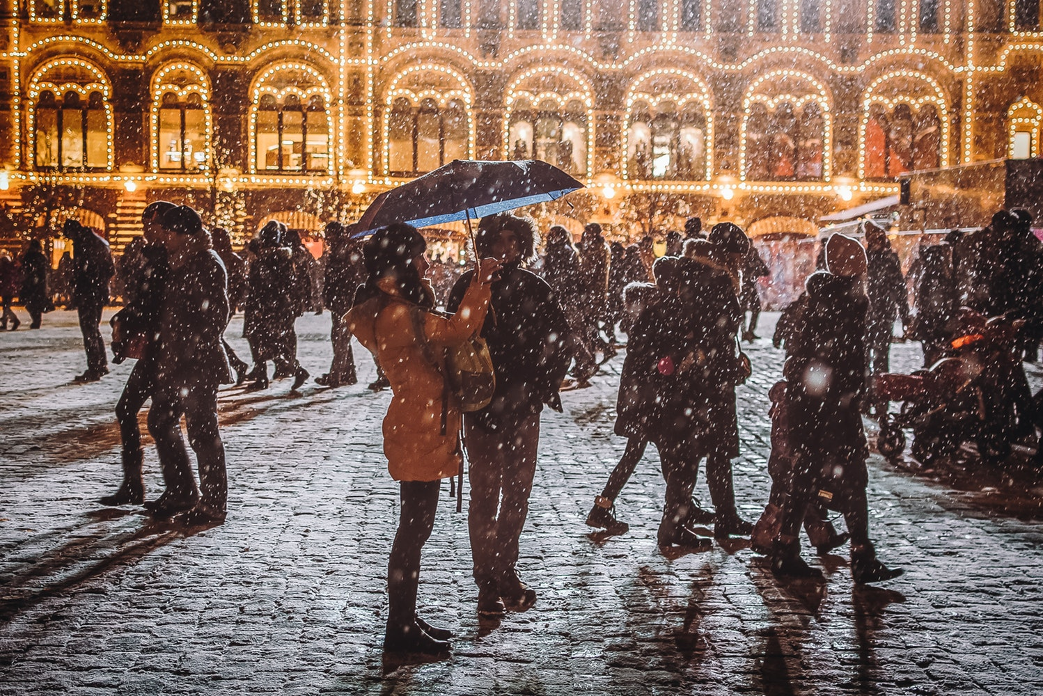 6 Winter Dates To Beat The January Blues