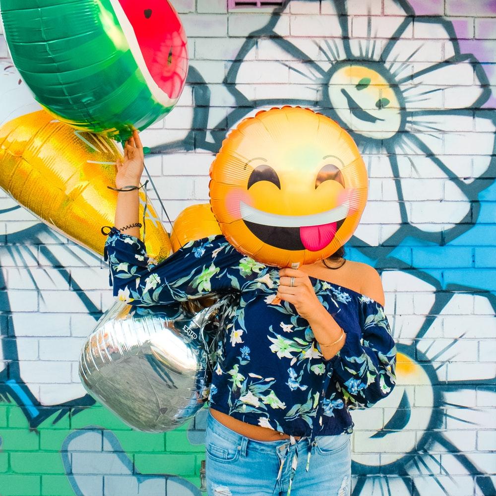 Avocado emoji meaning tinder