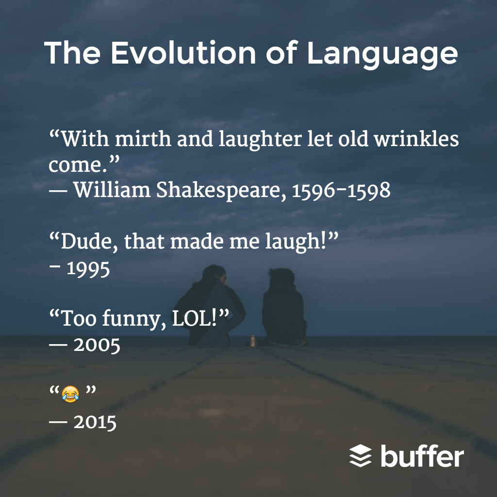 Explaining language evolution