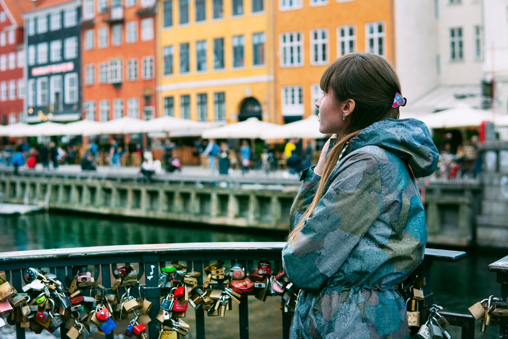 Study Abroad – Dating In Denmark – Experience And Advice
