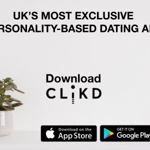 Clikd Personality Dating App