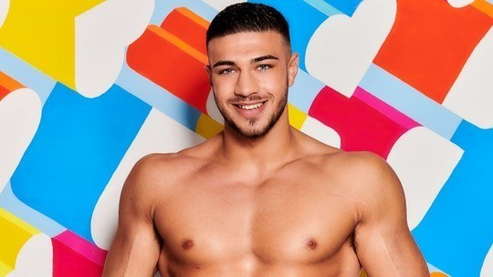 Tommy Love Island