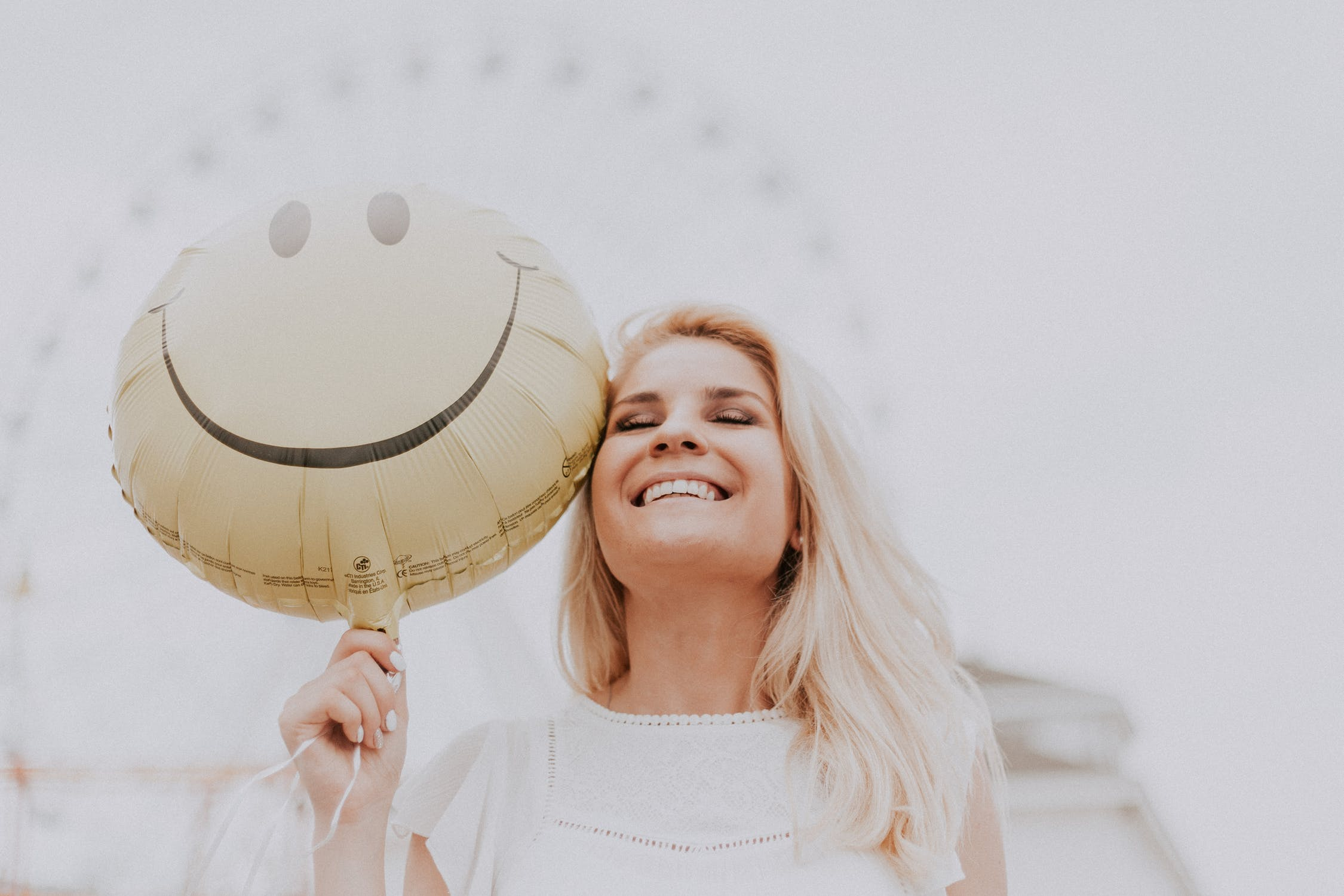 6 More Ways To Bring Some Happiness Into Your Life