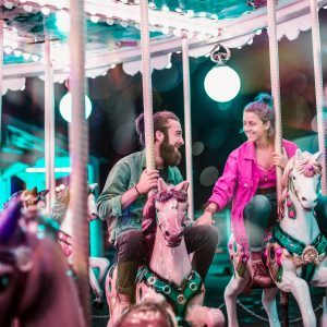 4 Date Ideas That Build Real Connections