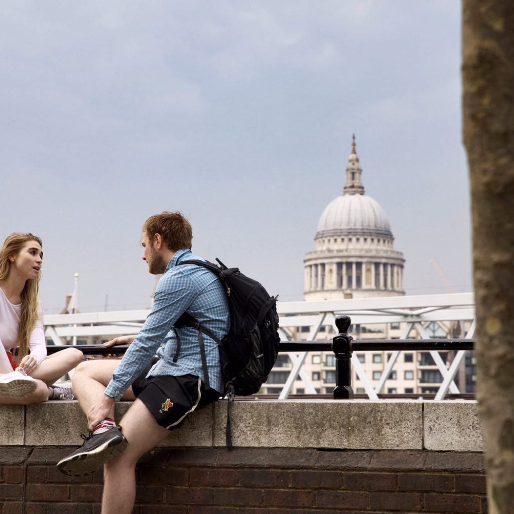 5 Great Date Spots For International Dates In London