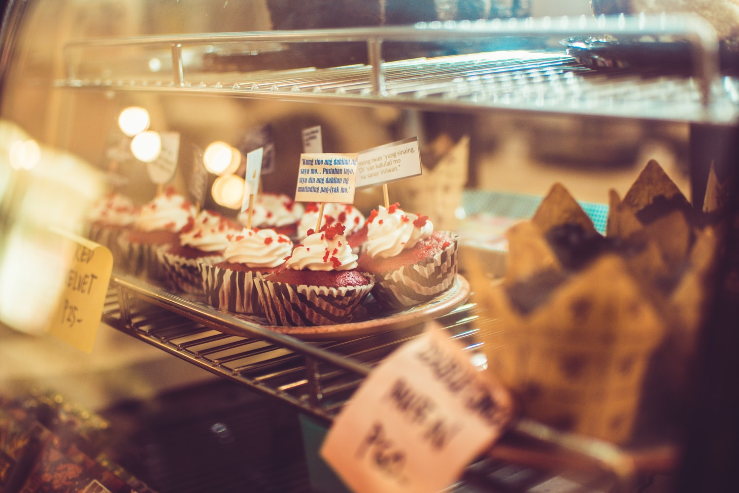 5 Spots For A Delicious National Cake Day Date