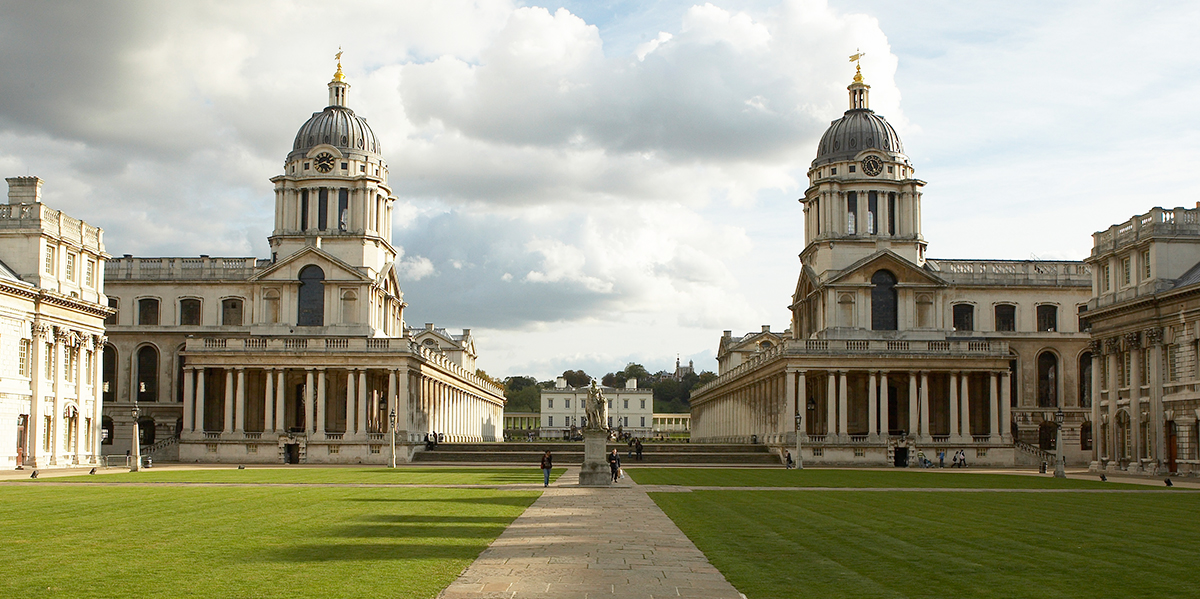 university of greenwich is a place to love in London