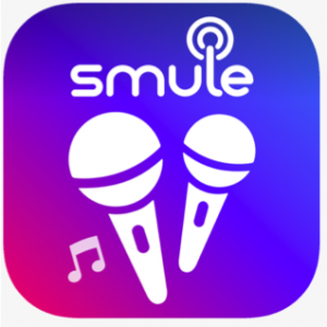 Smule will be one of your favourites