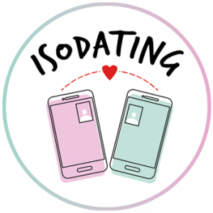 CLiKD Isodating Stater Pack Logo