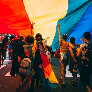 4 Ways To Celebrate Pride Month During Lockdown
