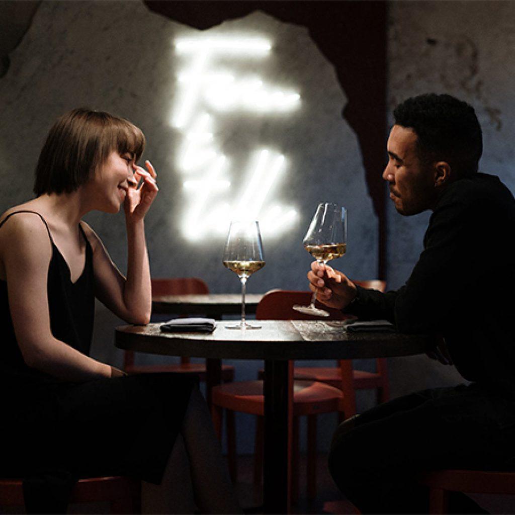 4 Reasons To Watch Netflix's Dating Around