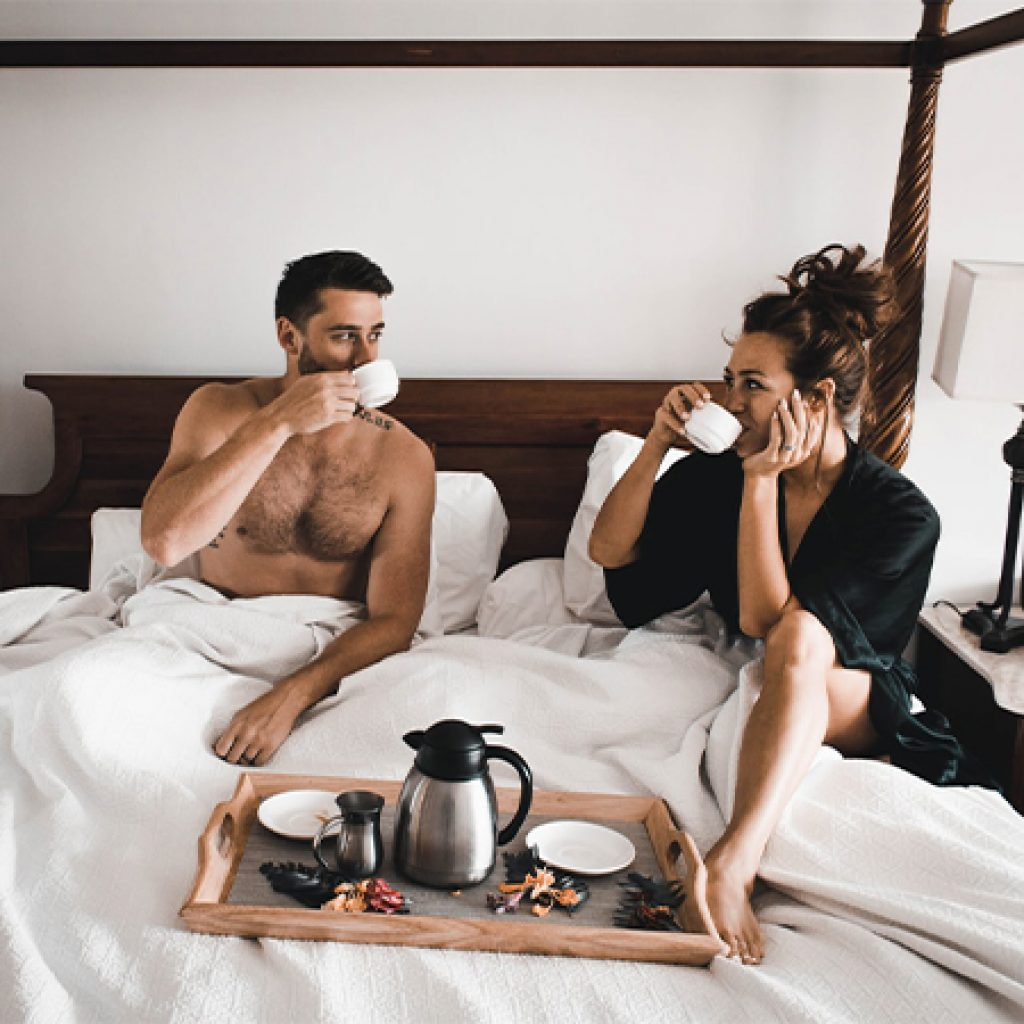 5 Things That Happen After The Honeymoon Phase Is Over