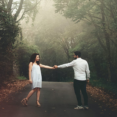 5 Clear Signs You're Dating A Commitment-Phobe