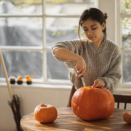 4 Safe Halloween Date Ideas For 2020