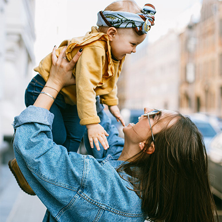 6 Pieces Of Advice For Dating Someone With Kids