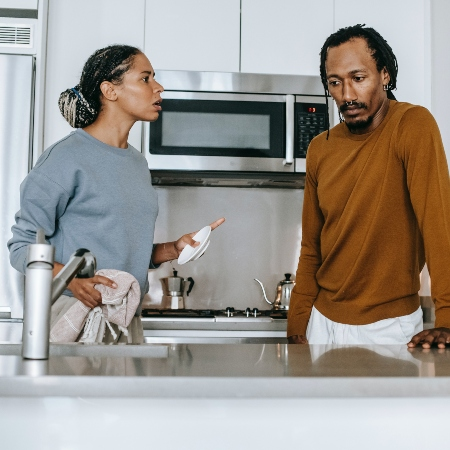 4 Difficult Steps To Recover From Infidelity